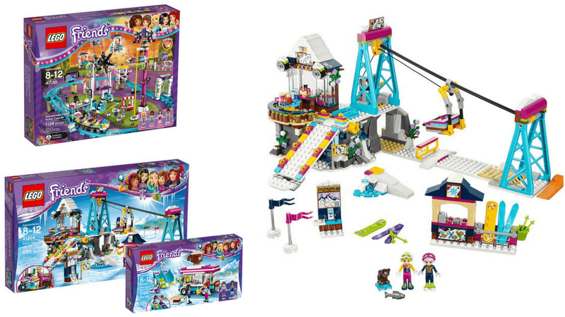Best Building Toys For Girls : Gift guide the best building toys for kids from blocks