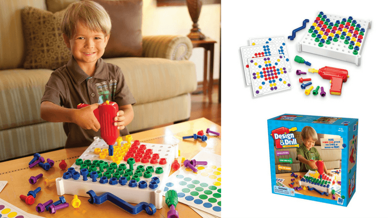 Building Toys For 3 Year Olds : Best building toys for kids stem gift ideas
