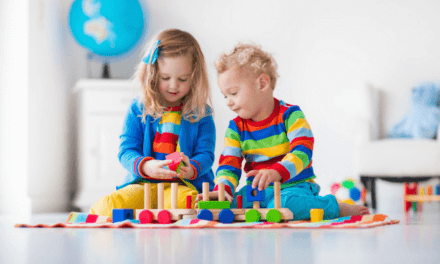Gift Guide: The Best Building Toys For Kids (From Blocks To Robots)
