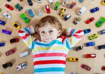 Gift Guide: The Best Vehicle Toys For Car, Truck & Construction Lovers