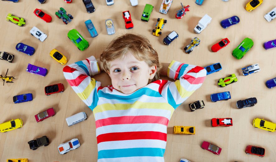 """Gift Guide: The Best Vehicle Toys For Car, Truck <span class=""""amp"""">&</span>Construction Lovers"""