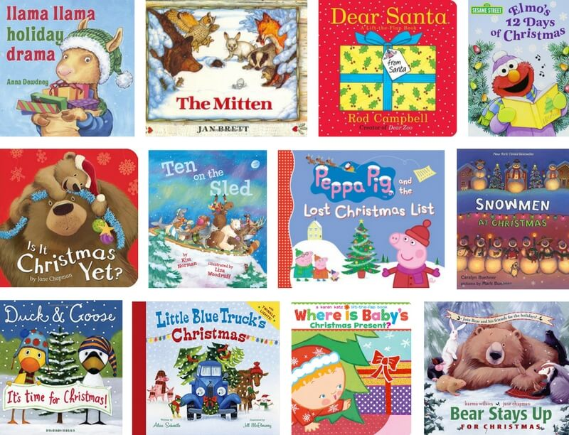 250 Unique Stocking Stuffers For Kids From Babies To Teens That