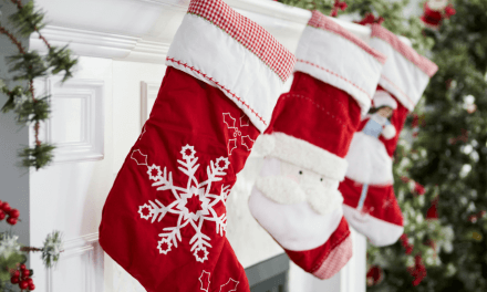 250+ Unique Stocking Stuffers For Kids From Babies to Teens (That Aren't Junk!)