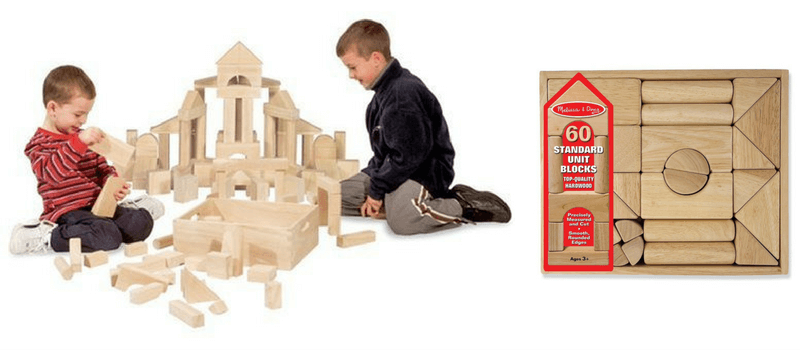 Best Building Toys For Kids | Best Wooden Toys | Best Blocks | Gift Ideas For Boys and Girls
