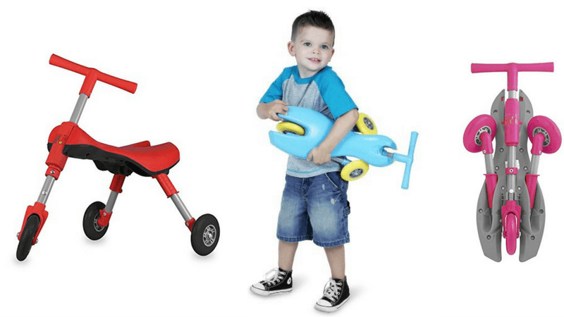 Gift Guide The Best Indoor Gross Motor Toys For Active Kids To Get