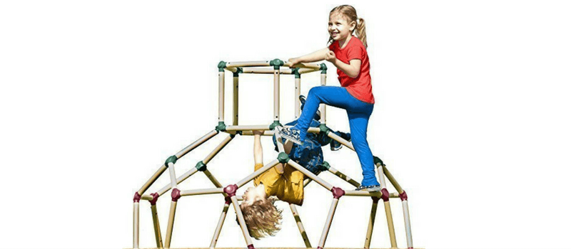 Best Indoor Toys For Active Kids | Toys For Gross Motor Development That Help Kids Get Energy Out | Gift Ideas for Fun Active Play - Perfect for fighting cabin fever on rainy days or snow days!
