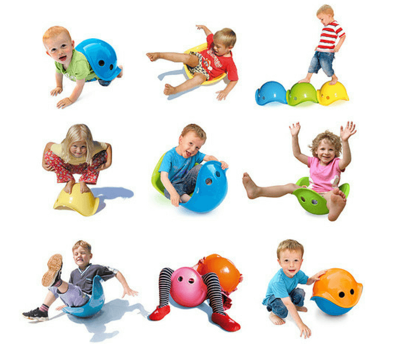 Toys For Active Toddlers : Gift guide the best indoor gross motor toys for active