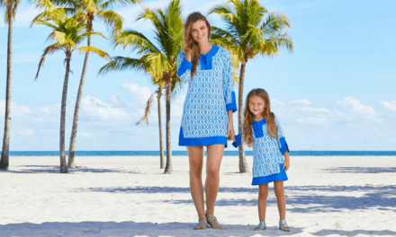 Be A Role Model For Sun Safety With Cabana Life (While Being Stylish To Boot!)
