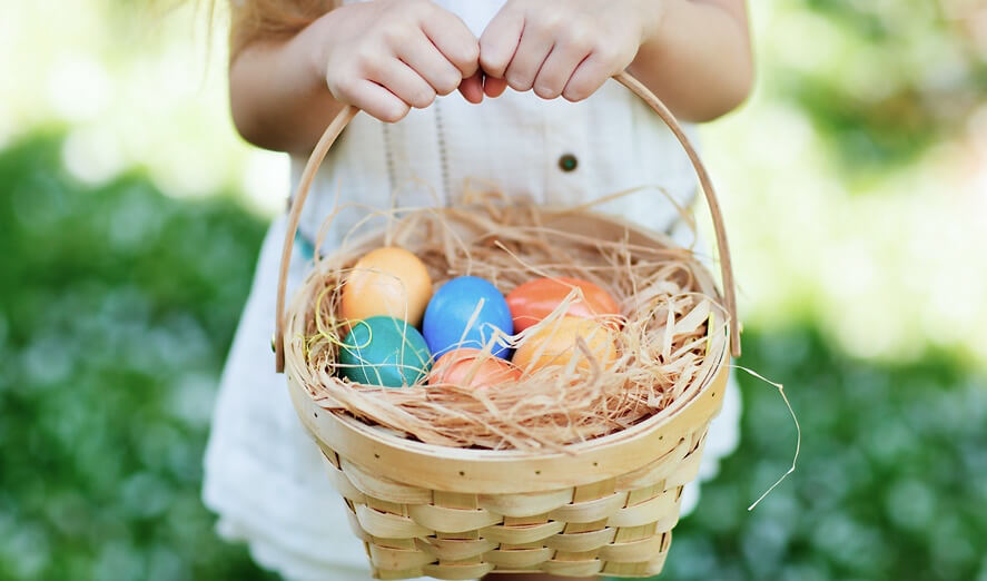 250 non candy easter basket ideas for kids from babies to teens 250 non candy easter basket ideas for kids from babies to teens with no negle Image collections