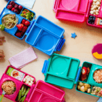"The Best Bento Boxes, Supplies <span class=""amp"">&</span> Tools To Take Your School Lunches From Boring To Blast‐Off! 