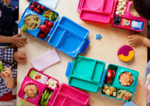 The Best Bento Boxes, Supplies & Tools To Take Your School Lunches From Boring To Blast-Off! | Back-To-School Guide 2018