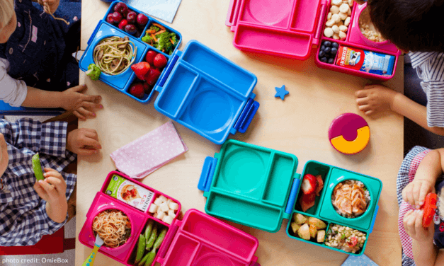 "The Best Bento Boxes, Supplies <span class=""amp"">&</span> Tools To Take Your School Lunches From Boring To Blast-Off! 