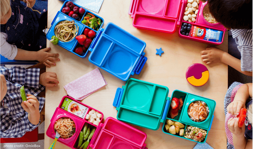 The Best Bento Boxes, Supplies \u003cspan class\u003d\ \u0026 Tools To Take Your School Lunches