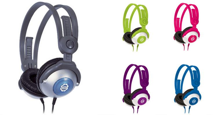 Best Headphones For Kids - Kidz Gear
