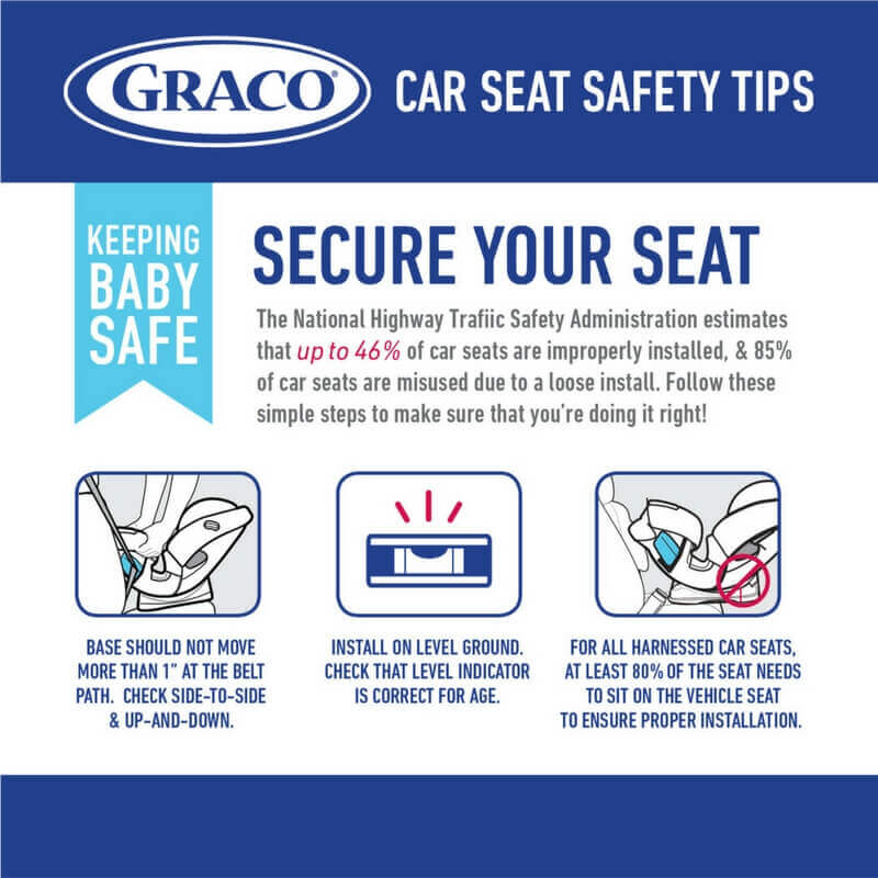 c5699849111de Car Seat Safety 101  What You Need To Know To Keep Your Kids Safe ...