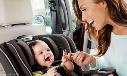Car Seat Safety 101: What You Need To Know To Keep Your Kids Safe