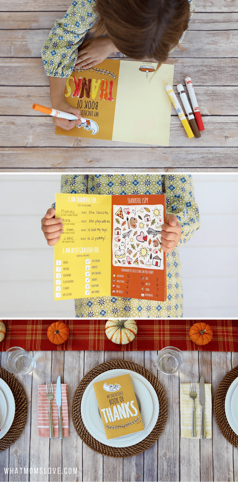 free printable thanksgiving activity book for kids what moms love
