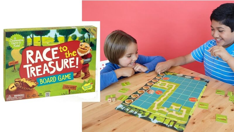 The Best Board Games For Kids & Families (That Aren't Candy Land or