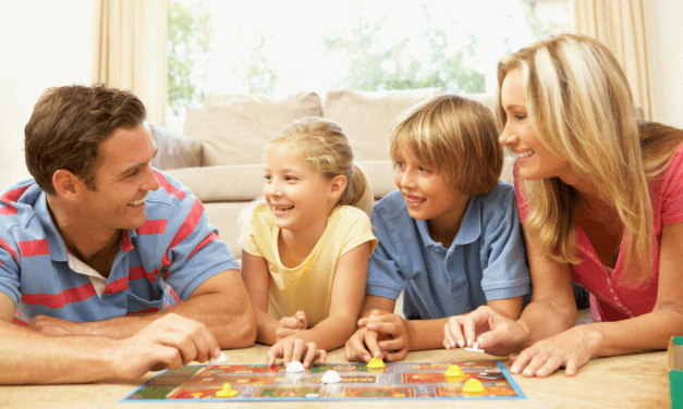 """The Best Board Games For Kids <span class=""""amp"""">&</span>Families (That Aren't Candy Land or Monopoly)"""