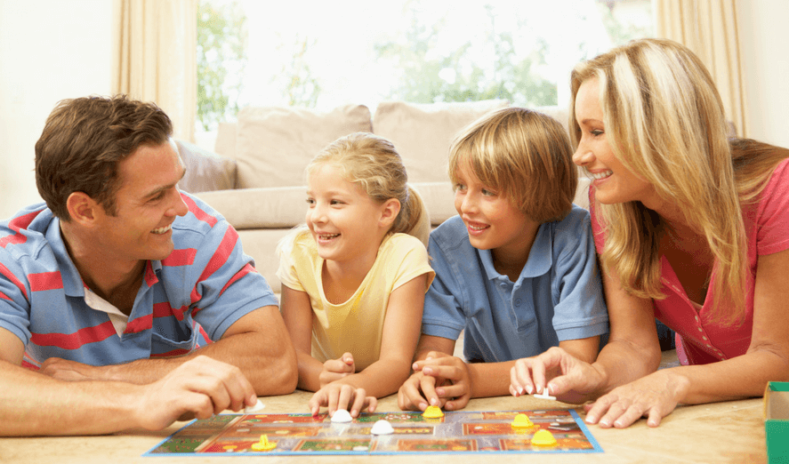 "The Best Board Games For Kids <span class=""amp"">&</span> Families (That Aren't Candy Land or Monopoly)"