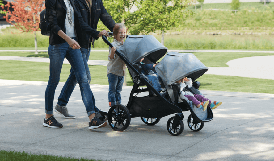 Baby Jogger City Select Lux Review: The Super Adaptable Stroller That Grows With Your Family