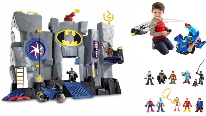 34c7477e Gift Guide: The Best Gift Ideas for Superhero & Star Wars Lovers ...