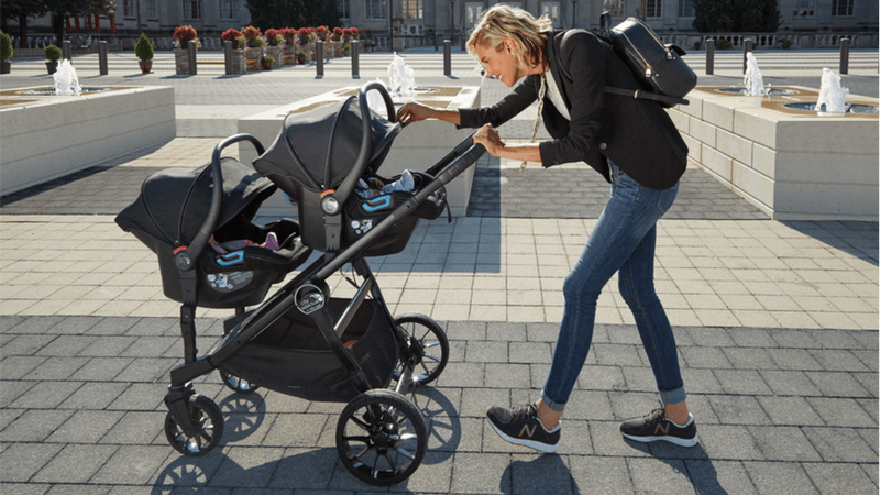 Baby Jogger City Select Lux Review The Super Adaptable