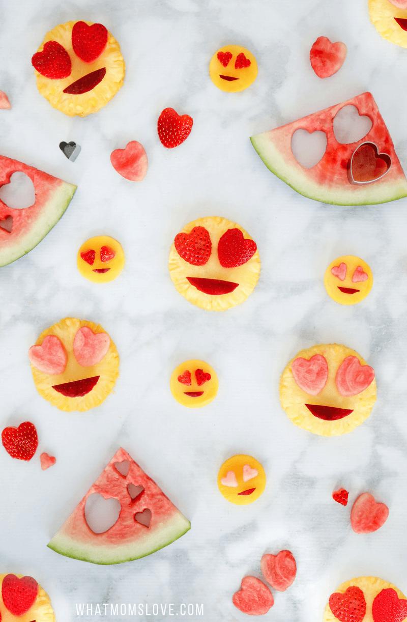 Emoji Party Ideas | Fun DIY food for an Emoji themed birthday party ...