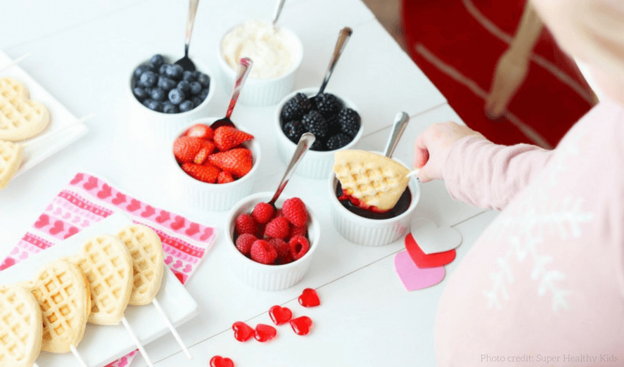 Breakfast Food Ideas For Babies