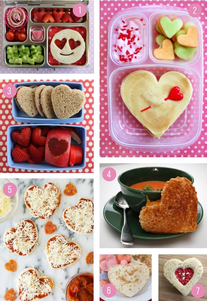 healthy valentines day breakfast - 736×1072