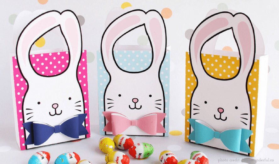 40 Fun Easter Printables For Kids Crafts Activities Egg Hunts