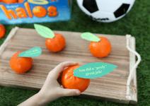 "Stress-Free ""Snack Duty"" – A Fun & Healthy Sports Team Snack Idea"