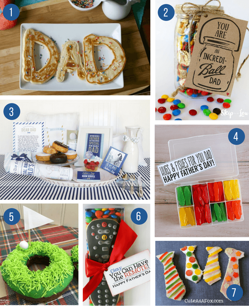 Easy Food Creations To Make With Kids