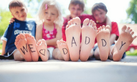 """100+ Incredible <span class=""""caps"""">DIY</span> Father's Day Gift Ideas From Kids"""