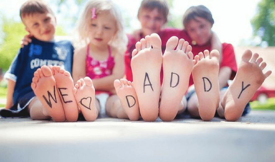 100 Incredible Diy Father S Day Gift Ideas From Kids What Moms Love