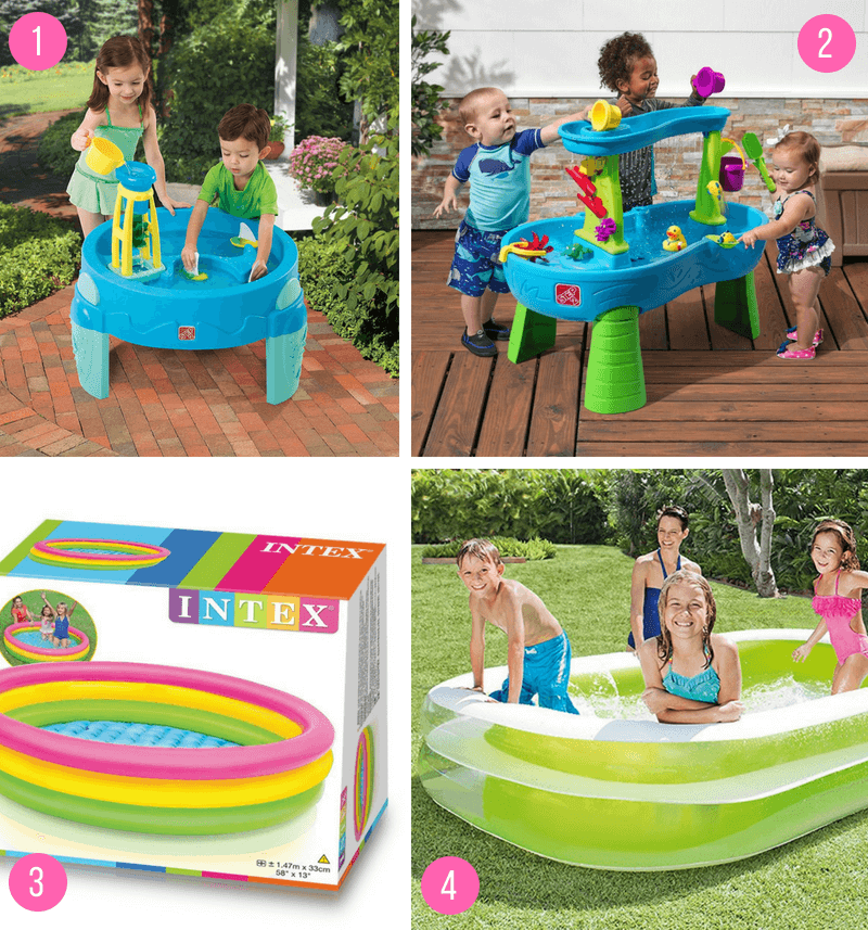 51dc2590872 ... try any one of our top‐rated water toys – they ll provide your kids  with the cooldown they need to stay outside in that hot summer heat.