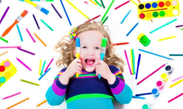 """The Best Arts <span class=""""amp"""">&</span>Crafts Supplies <span class=""""amp"""">&</span>Gift Ideas For Kids — From Toddlers to Teens"""
