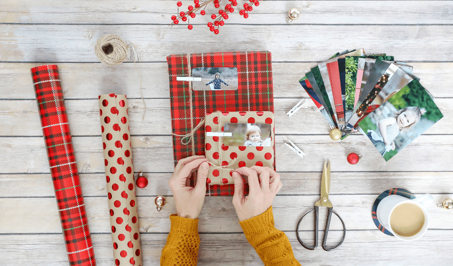 Creative Diy Gift Wrapping Ideas For Kids Personalize Their