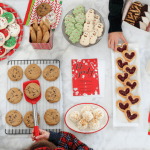 How To Host AHoliday Cookie Exchange Party For Kids — ATasty Annual Tradition
