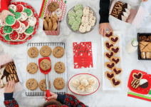 How To Host A Holiday Cookie Exchange Party For Kids - A Tasty Annual Tradition