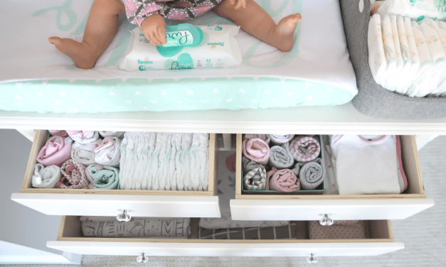 How To Organize Your Life (With Kids!) In 12 Simple Steps