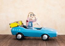 11 Smart Tips For A Road Trip With A Baby