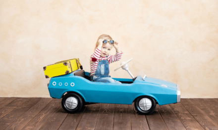 11 Smart Tips For ARoad Trip With ABaby