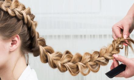 "Easy Girls Hairstyles For Toddlers, Tweens <span class=""amp"">&</span>Teens"